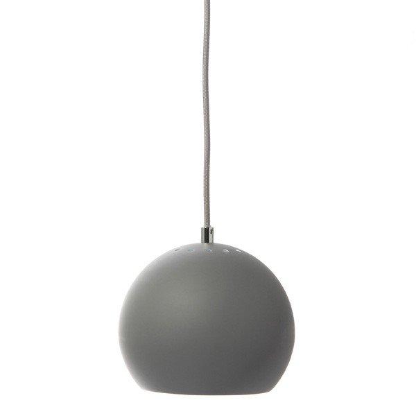 Lampa wisząca Ball matt Frandsen