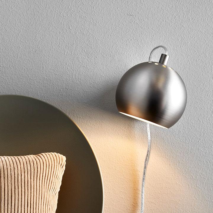 Lampa kinkiet Ball Wall Frandsen