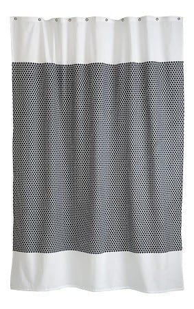 Zasłona prysznicowa Grid Mette Ditmer