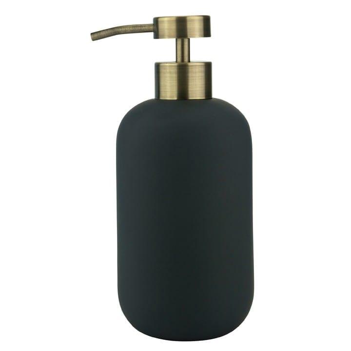 dozownik do mydła wisoki antracyt lotus mette ditmer