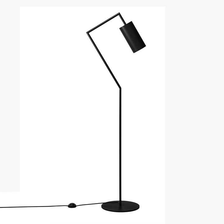 Lampa podłogowa Droid Frandsen