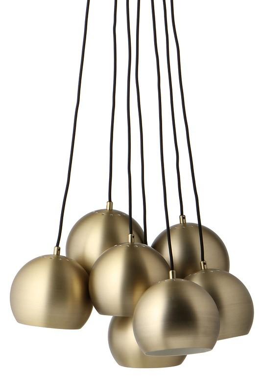 Lampa Wisząca Multi Ball Frandsen