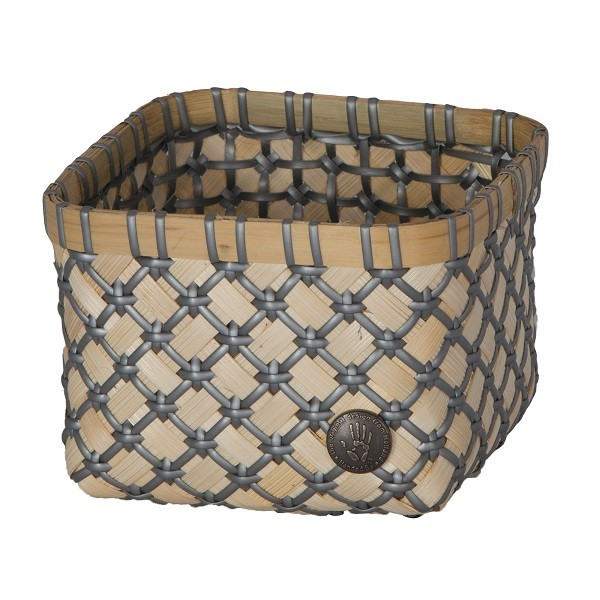 Koszyk Bamboolastic Mini Handed By