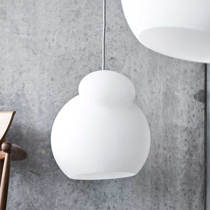 Air lampa wisząca Frandsen