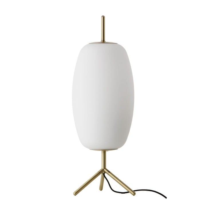 Lampa stołowa Silk Frandsen