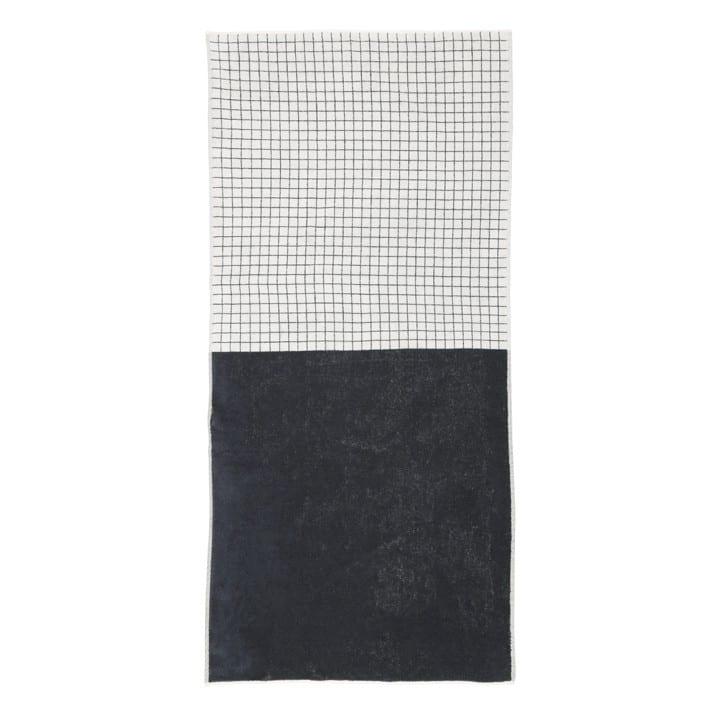 Ręczniki do łazianka szary one mette ditmer