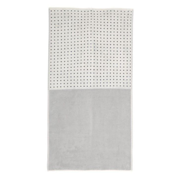 Ręczniki do łazianki One Mette Ditmer szary