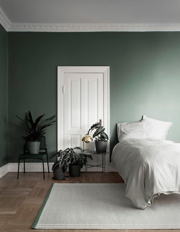 jak wybrać dywan do salonu