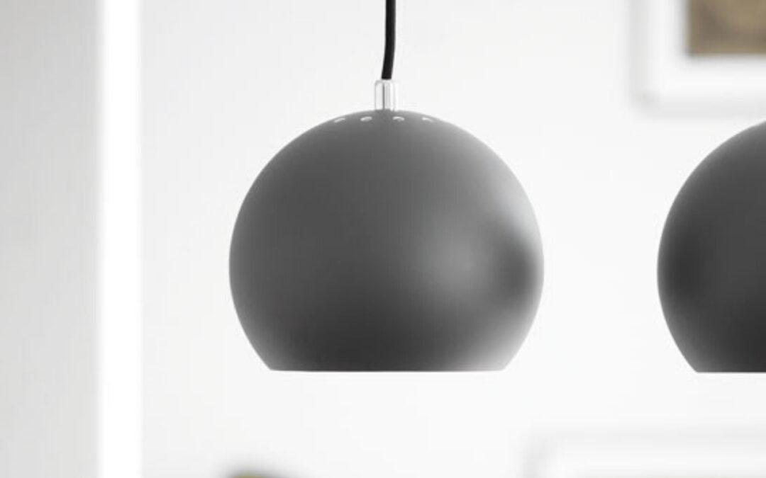 Jak dobrać lampy sufitowe do rodzaju wnętrza?