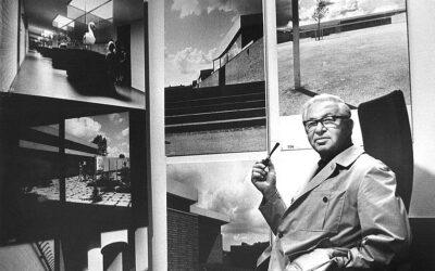 Duński design – Arne Jacobsen