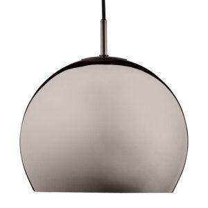 Lampa wisząca Ball 25cm metalowa Frandsen