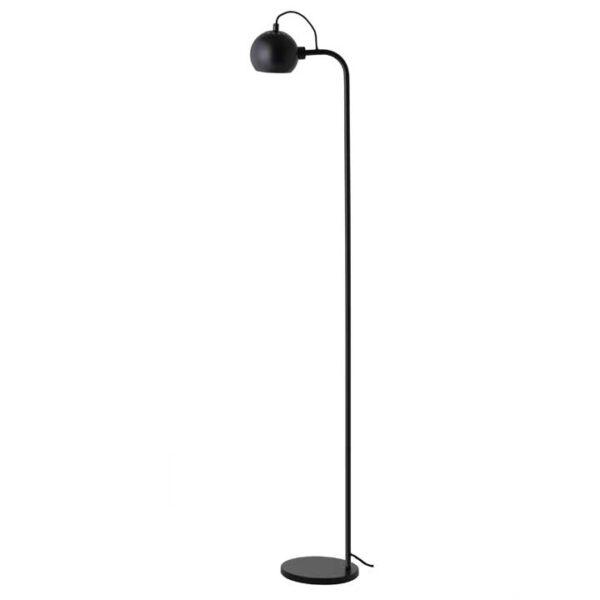 Lampa podłogowa Ball single Frandsen