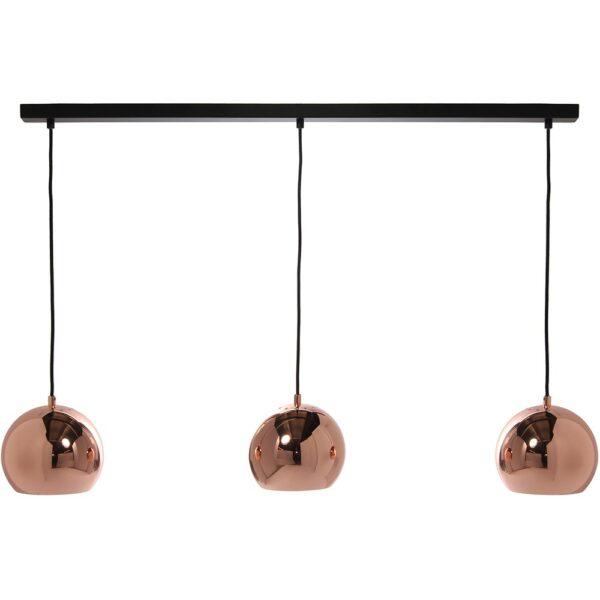 Lampa wisząca Ball Track Frandsen