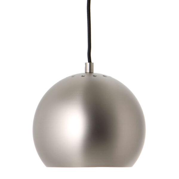 Lampa wisząca Ball 18cm metalowa Frandsen