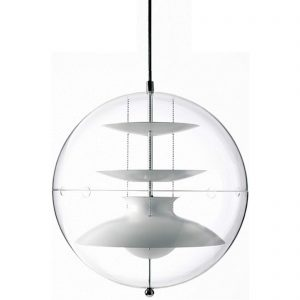 Lampa wisząca Panto Verner Panton