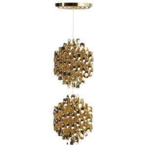 Lampa wisząca Spiral sp02 Verner Panton