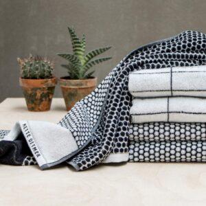 Ręcznik Grid Mette Ditmer