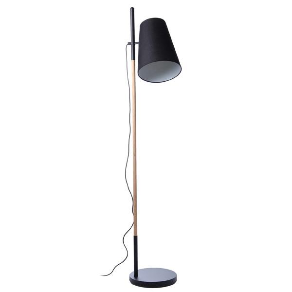 Lampa podłogowa Hideout Frandsen