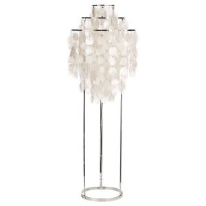 Lampa podłogowa Fun 1stm Verner Panton