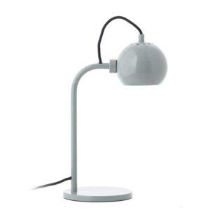 Lampa stołowa single Ball Frandsen